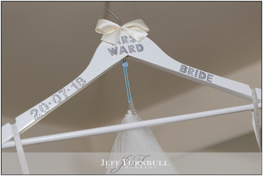 Bridal Prep Compasses at Pattiswick