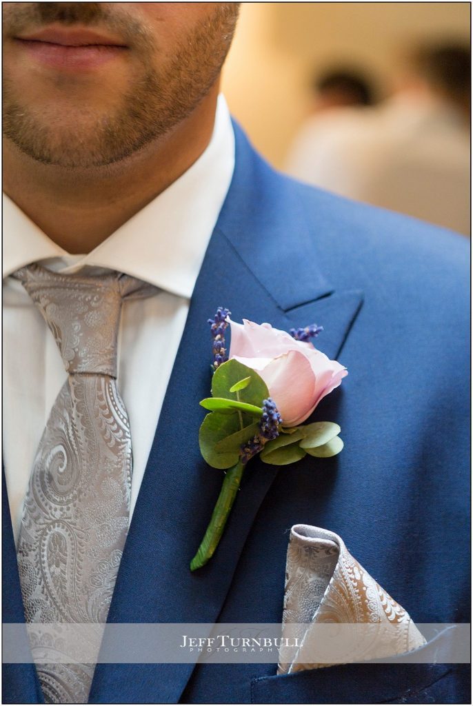 Handsome Groom Compasses at Pattiswick