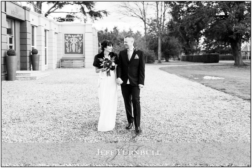Essex Documentary Wedding Photography Down Hall