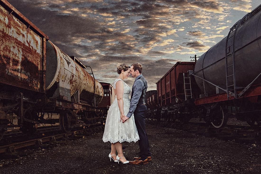 Wedding Photography Essex