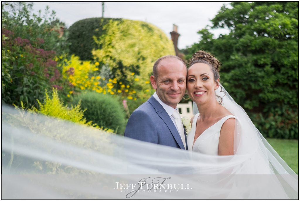 Gaynes Park Weddi g Photography