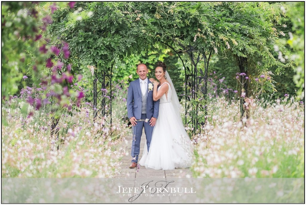Gaynes Park Wedding Photographer
