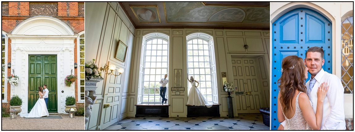 Large Windows Photo Gosfield Hall