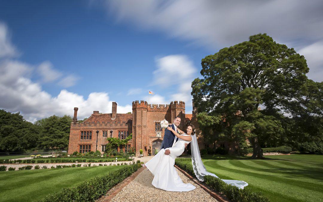 Leez Priory Outdoor Wedding   Charlotte and Benjamin