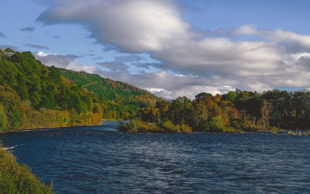Adam's Scottish Landscape Adventure | Lifestyle Photography