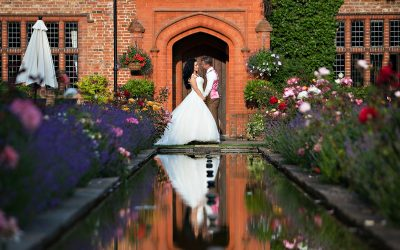 Woodhall Manor Wedding Photography | Suffolk