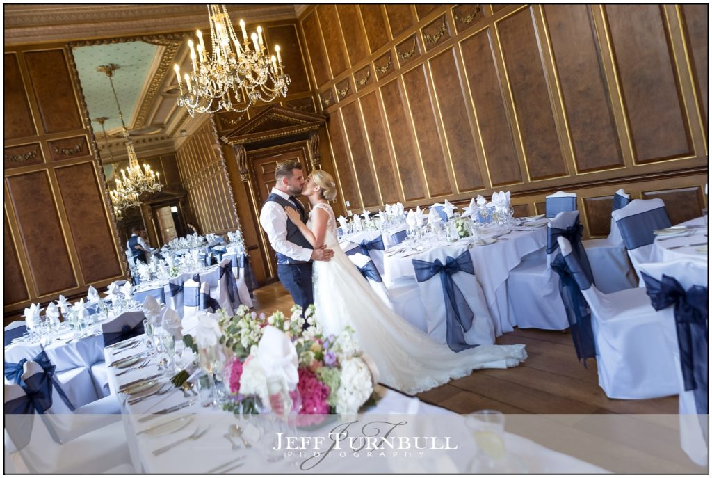 Gosfield Hall Wedding Venue Photography