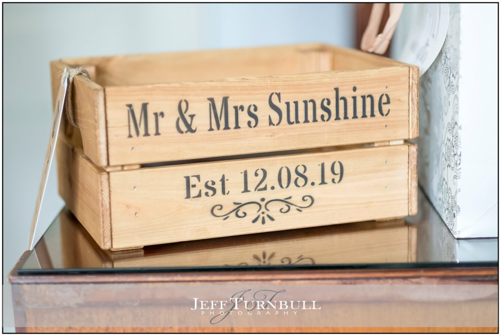 Intimate Wedding Photography Details