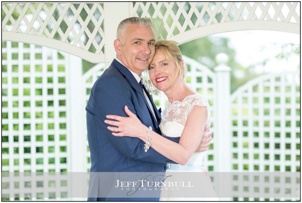 Smaller Wedding Photography