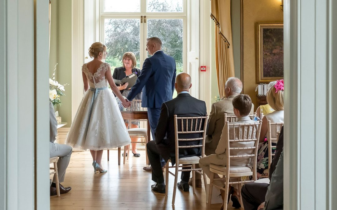 Intimate Wedding Photography The Fennes | Jo and Rob