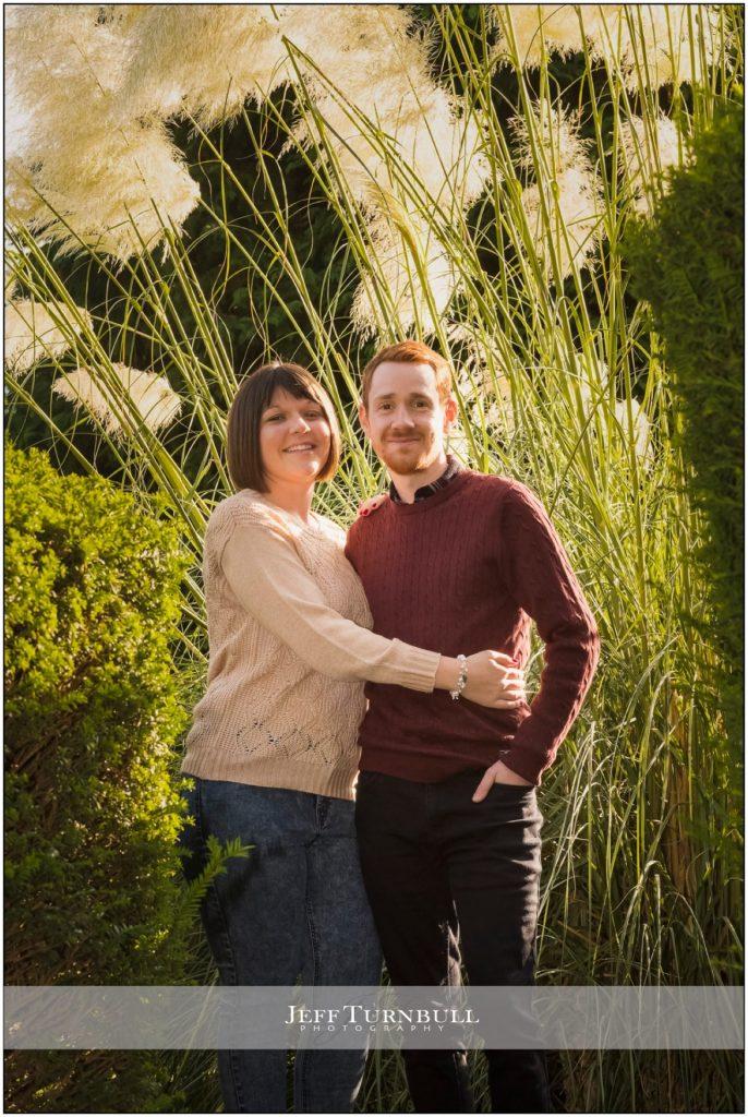 Braintree and Bocking Gardens Portraits