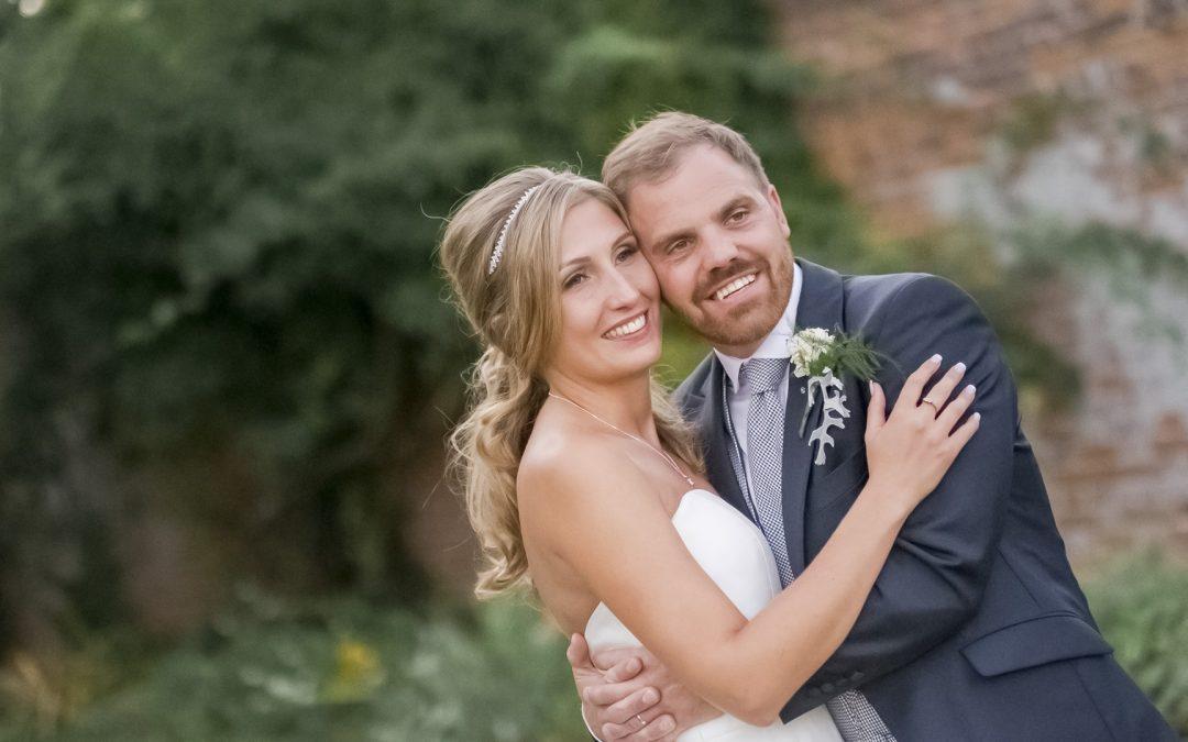 Fennes Wedding Photographer | Joanne and Matt