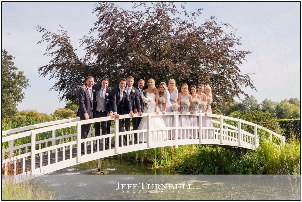 Best Fennes Wedding Photographer