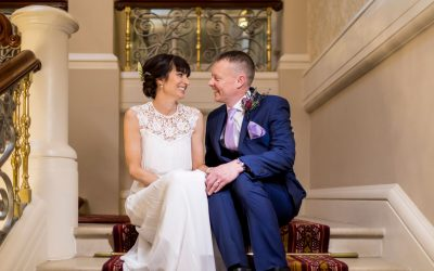 Down Hall Hotel Wedding Photography | Danielle and Michael