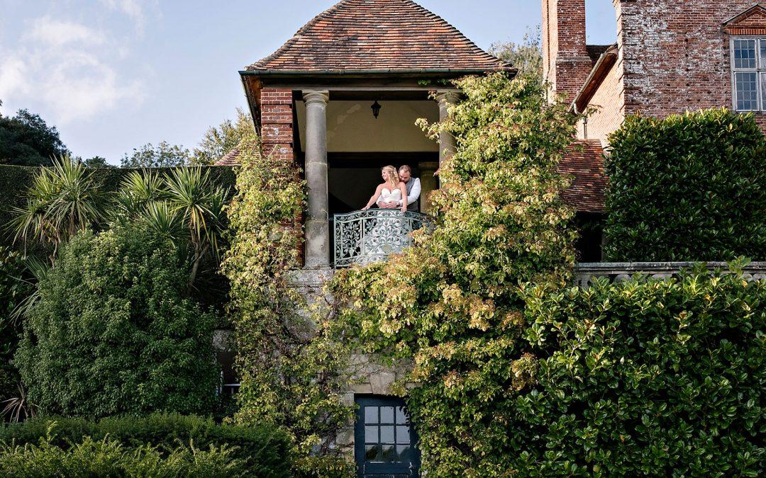 Nature Reserve Wedding Photography | Port Lympne Hotel