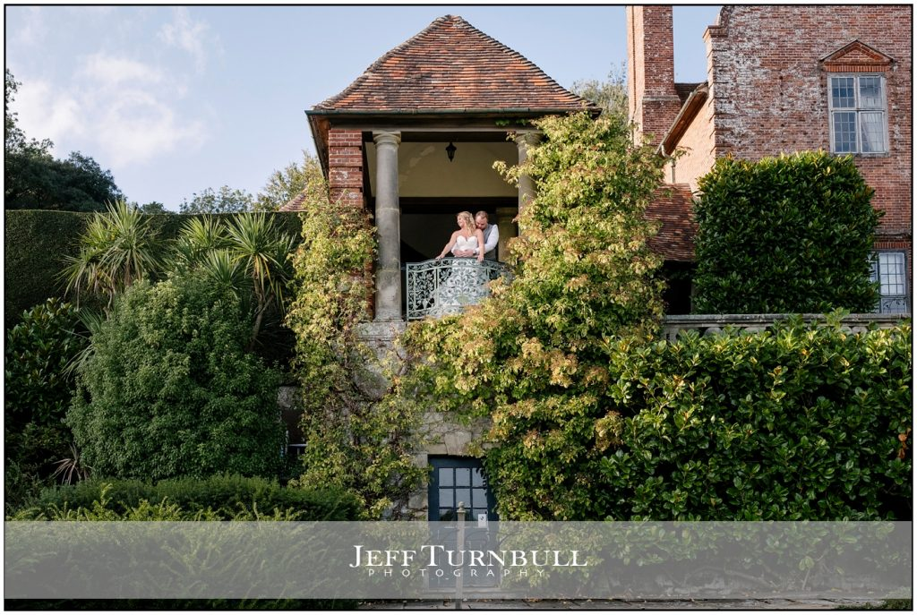 Port Lympne Hotel Wedding Photography