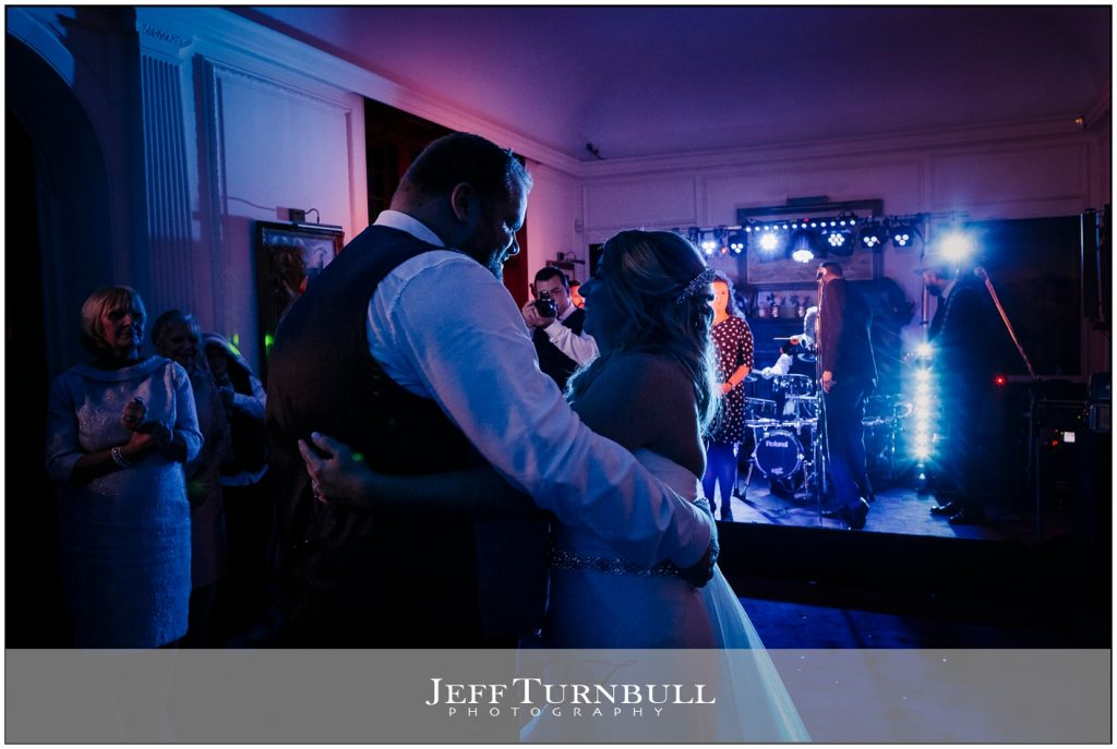 Wedding Dancing at Port Lympne Hotel