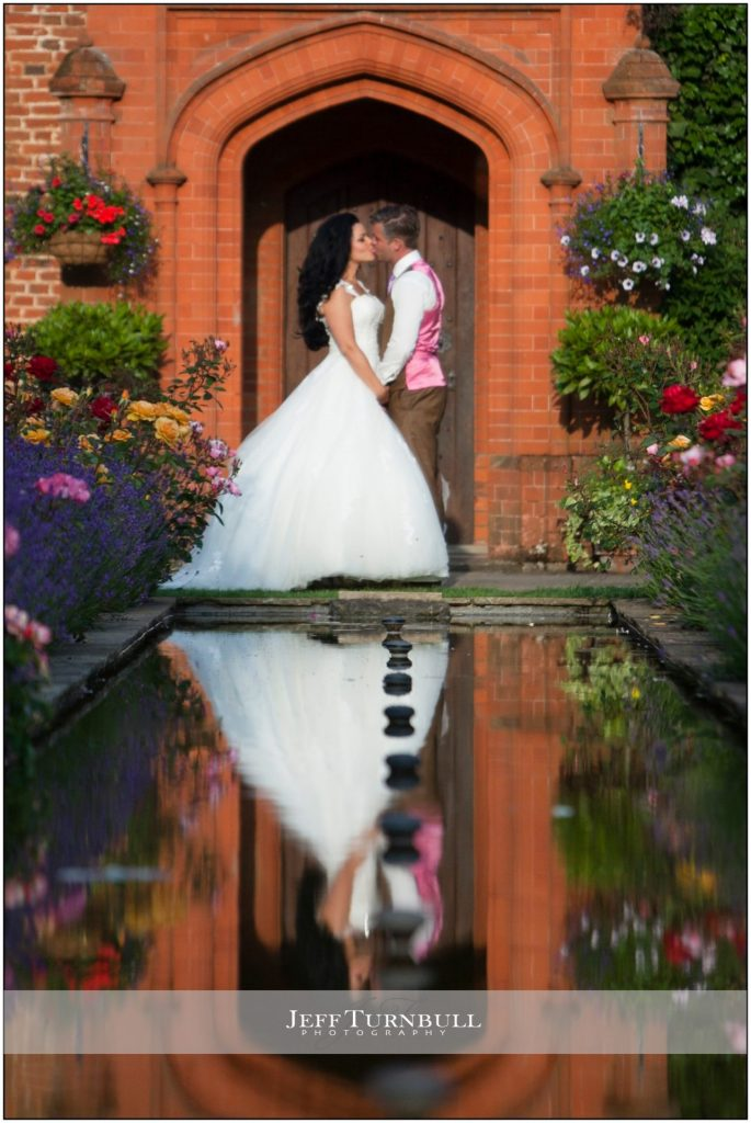 Woodhall Manor Wedding Photographer
