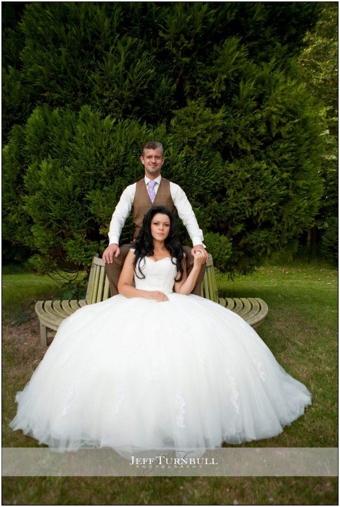 Woodhall Manor Wedding Photography
