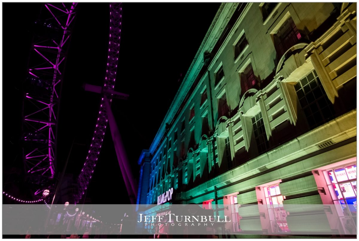 London Commercial Photography