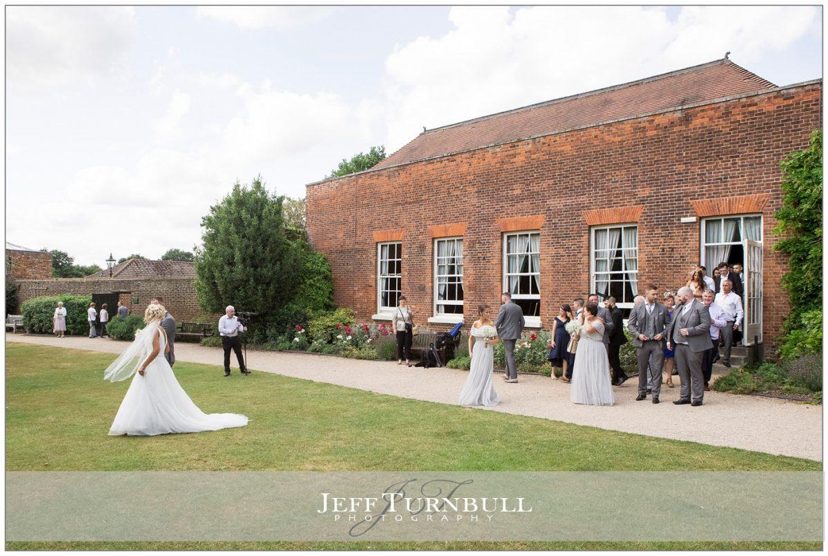 Langtons House Wedding Photography