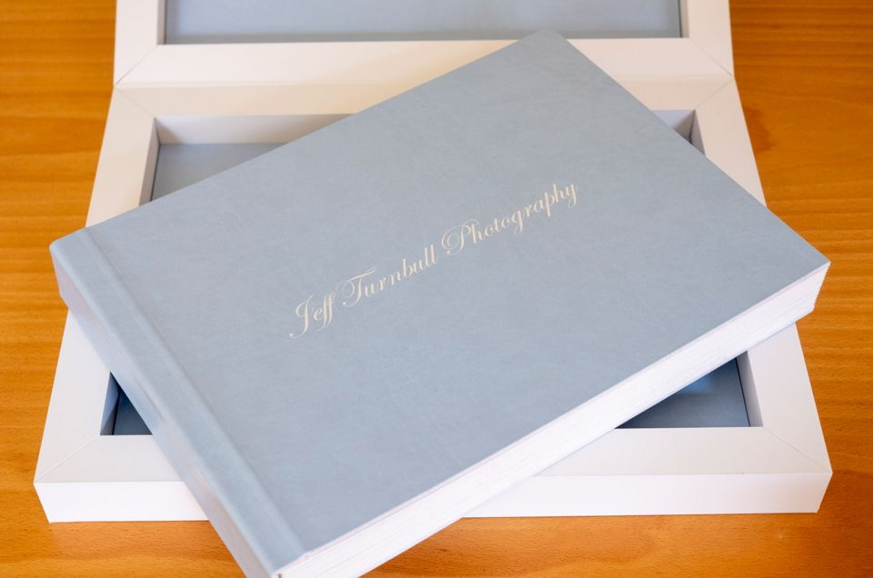 Why Get A Wedding Album From Your Wedding Photographer?
