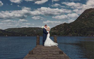 Lake District Wedding Photography | Inn On The Lake