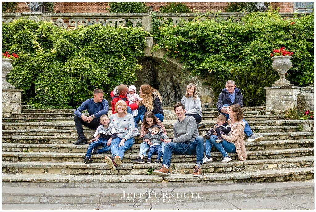 Portrait Photography Port Lympne