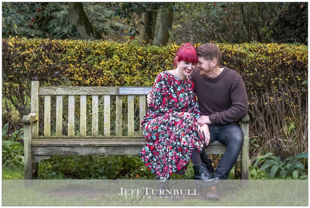 Jeff Turnbull Engagement Photography