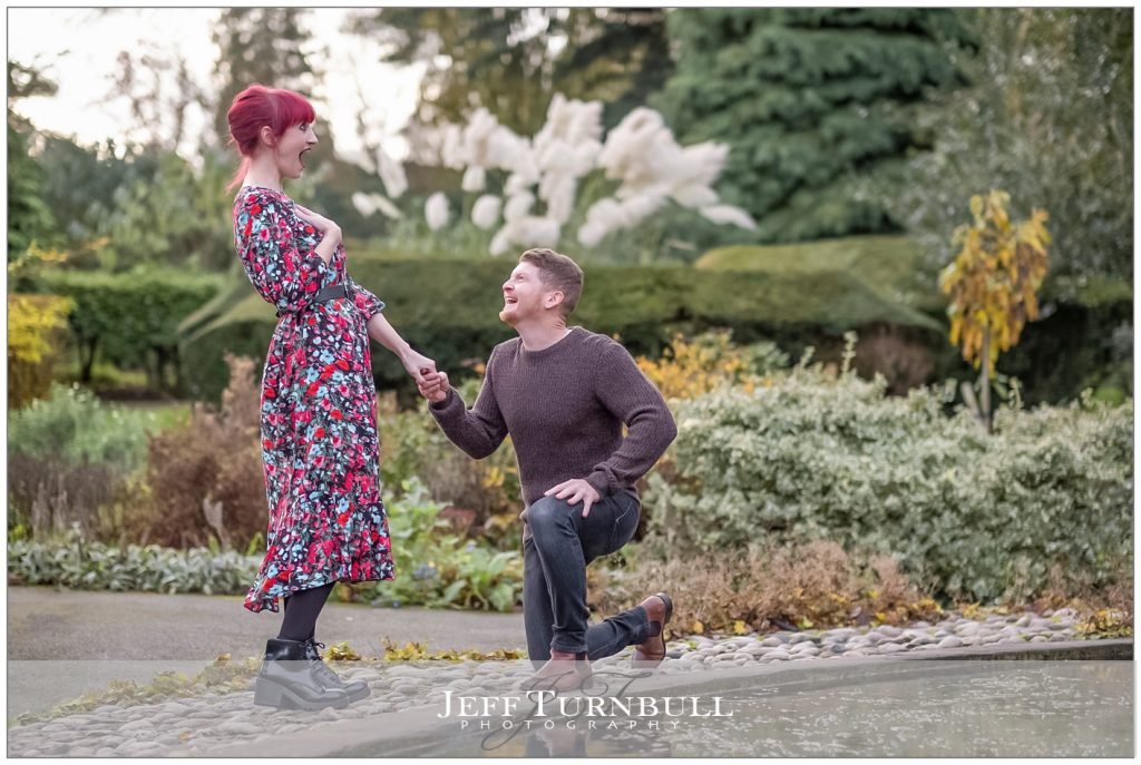 Proposal Photography by Jeff Turnbull