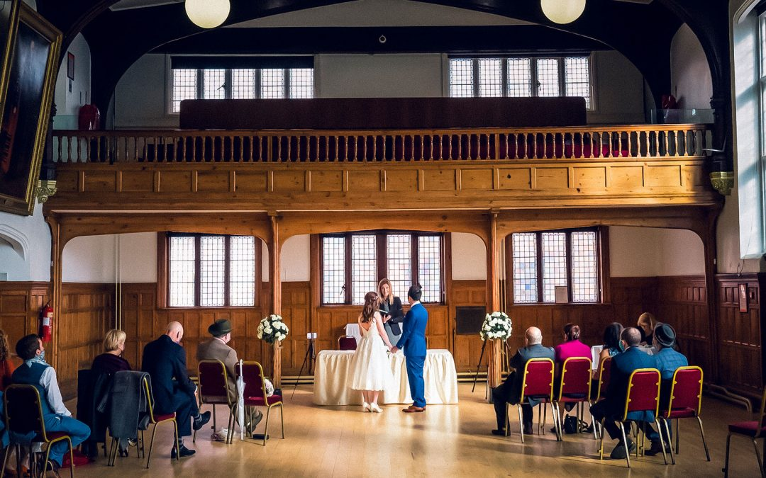 Saffron Walden and Thaxted Wedding Photography | Schira & Nabil