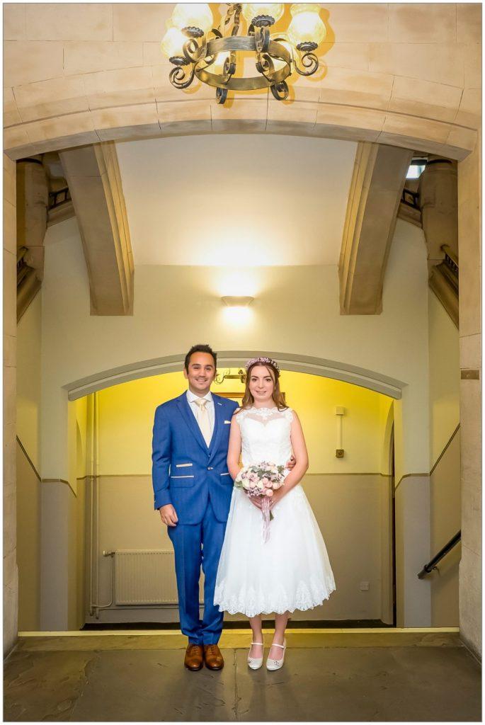 Saffron Walden Town Hall Wedding Photography