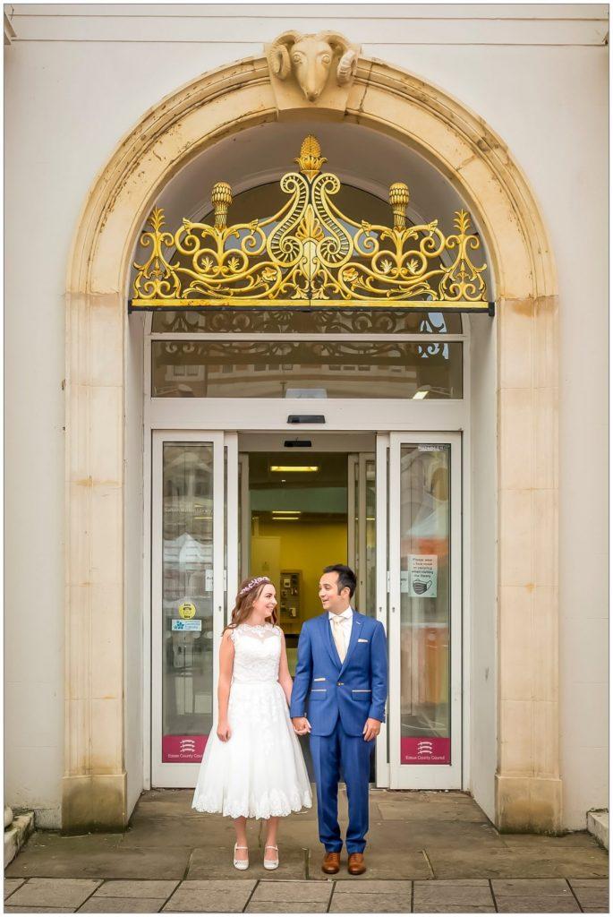 Saffron Walden Wedding Photography