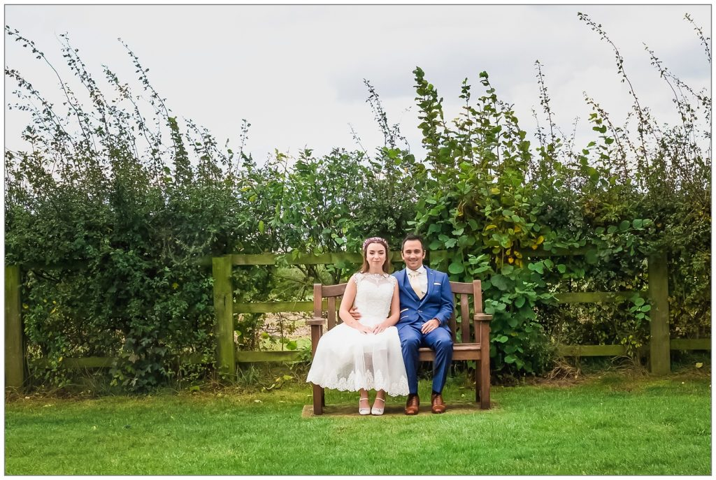 Thaxted Wedding Photography
