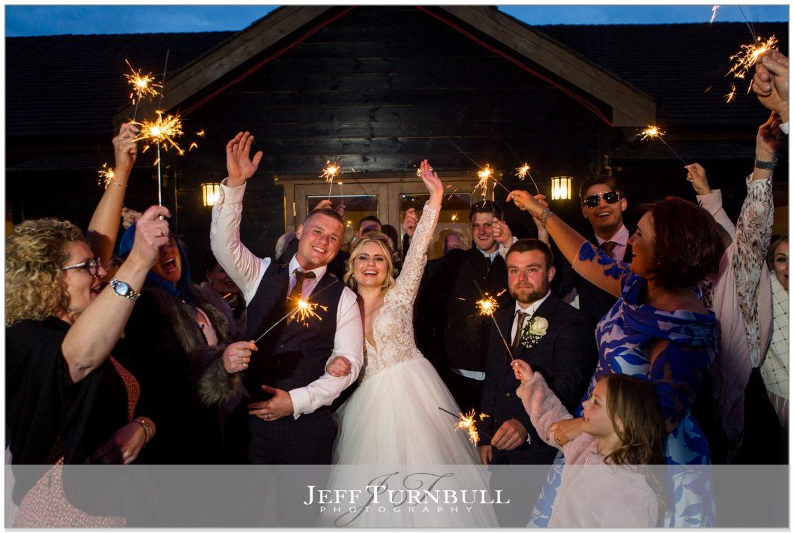 Wedding Sparklers Photo Ideas