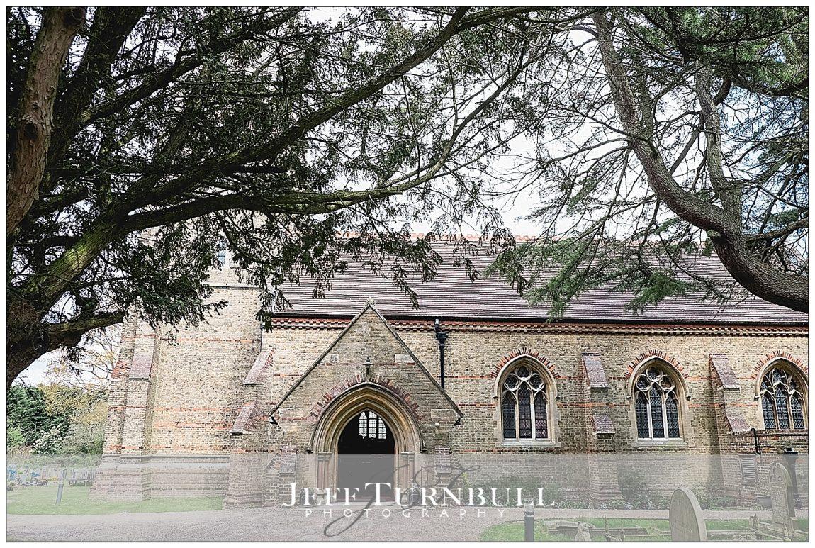 St Michael's Church, Galleywood