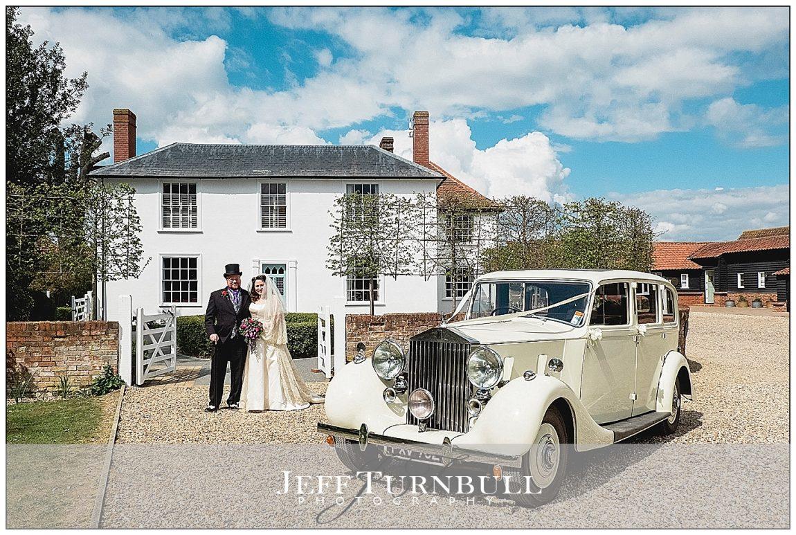 1940s Wedding Photography Vaulty Manor