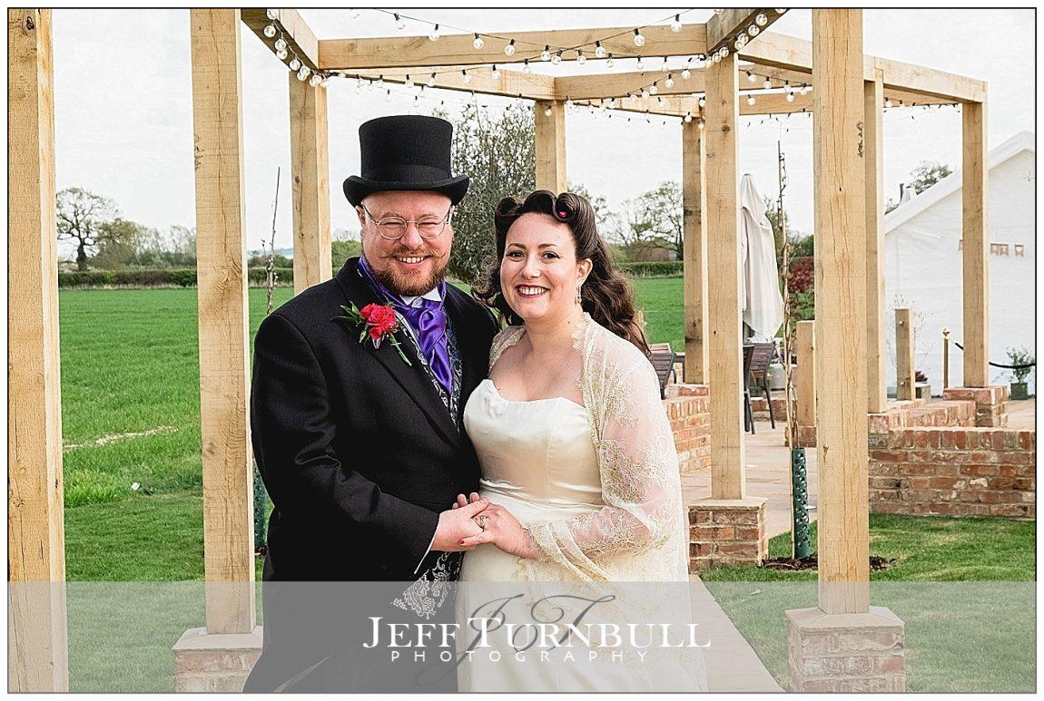 Wedding Photography Vaulty Manor