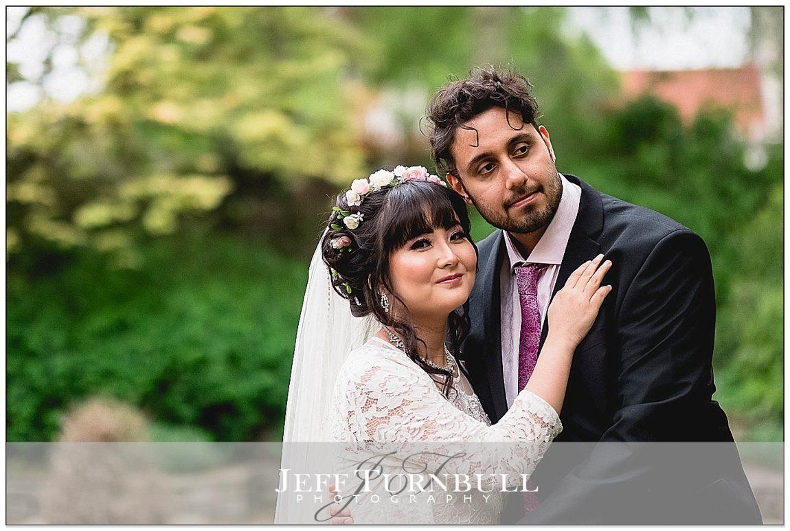 Colchester Castle Park Wedding Photography