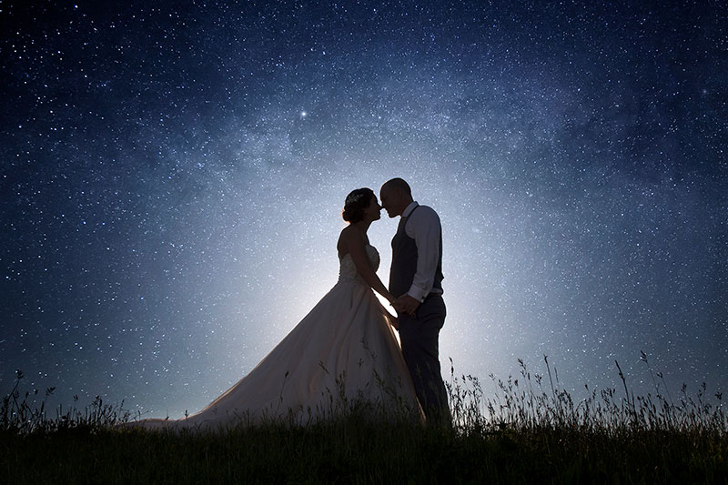 Starlight Wedding Photography