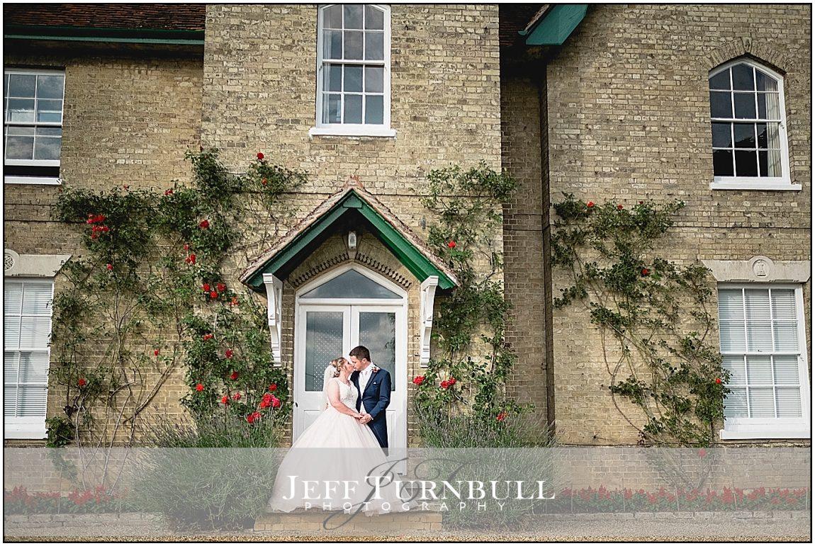 Wedding Photography at Smeetham Hall Barn