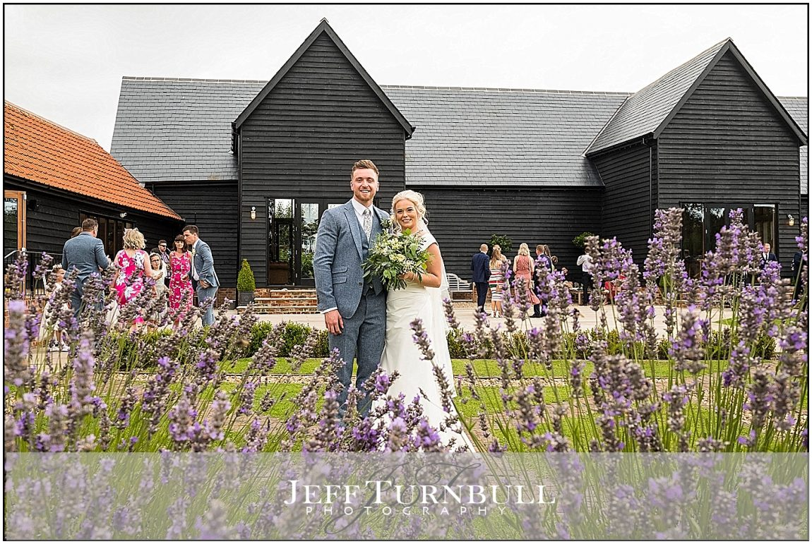 Summer wedding Photography Villiers Barn