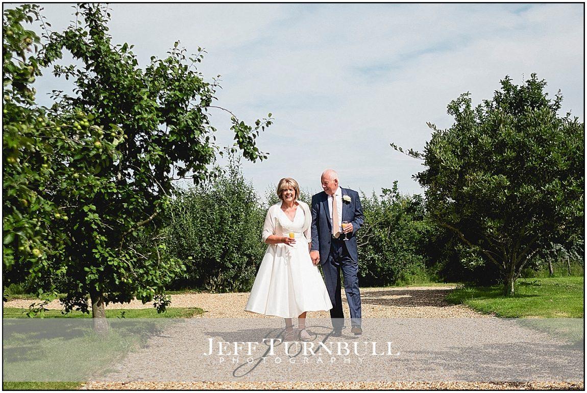 Wedding Photography at Villiers Barn