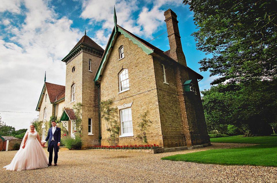 Charming Smeetham Hall Barn Wedding | Essex Venue