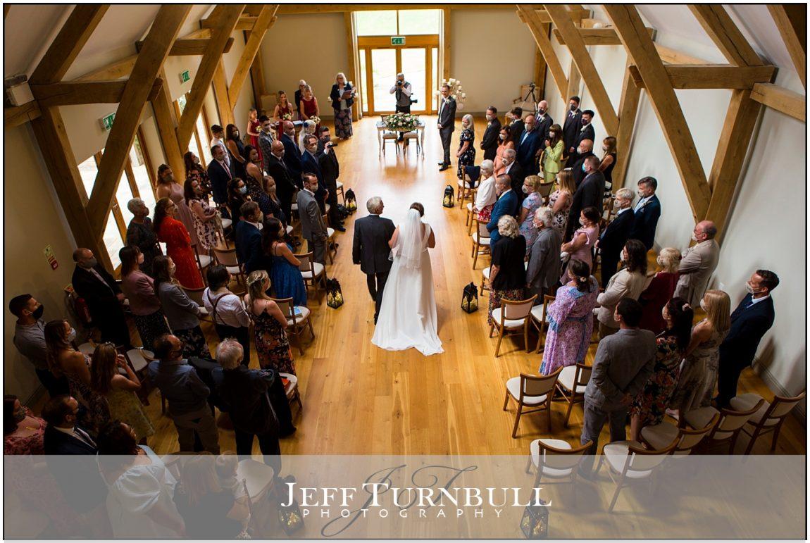 Wedding Photography Easton Grange
