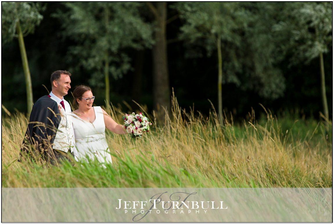 Bride and Groom Photography Easton Grange