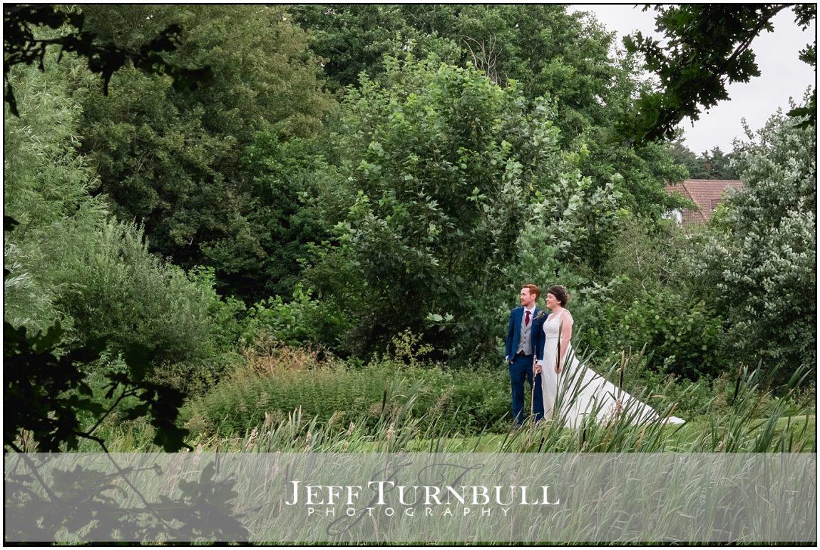 Wedding Photography at Stoke by Nayland