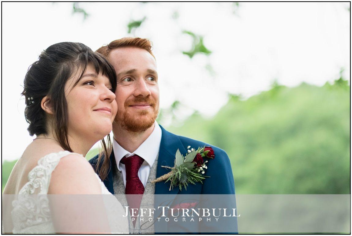 Romantic Wedding Photo Stoke by Nayland