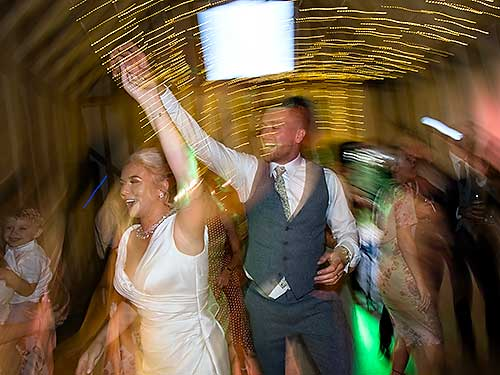 Suffolk Wedding Photographers