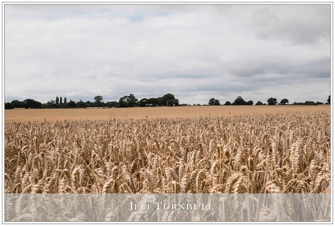 Villiers Barn Fields